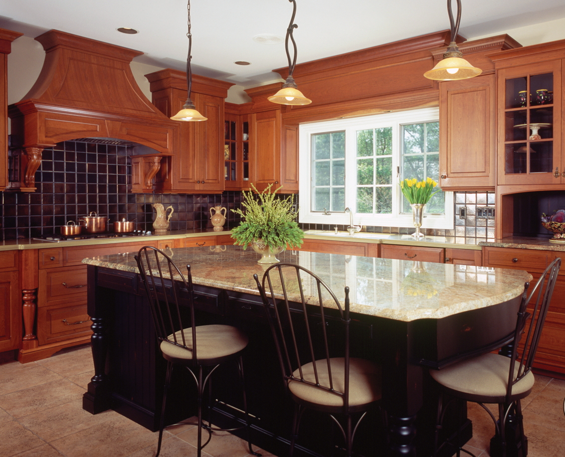 Kitchen Remodeling With The Unfitted Design Design Build Pros