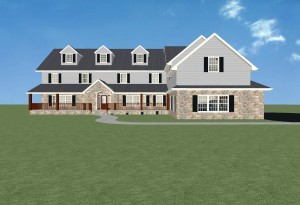 New Home Construction Designs by the Design Build Pros (1)
