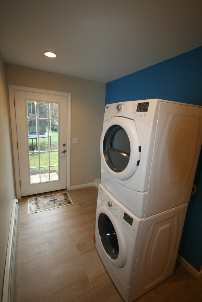 Designs For Laundry Rooms