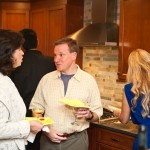 NJ Kitchen and Bathroom remodeling celebrated with wine tasting cocktail party (29)