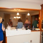 NJ Kitchen and Bathroom remodeling celebrated with wine tasting cocktail party (52)