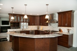 Morris County NJ kitchen design build remodeling from the Design Build Planners (1)