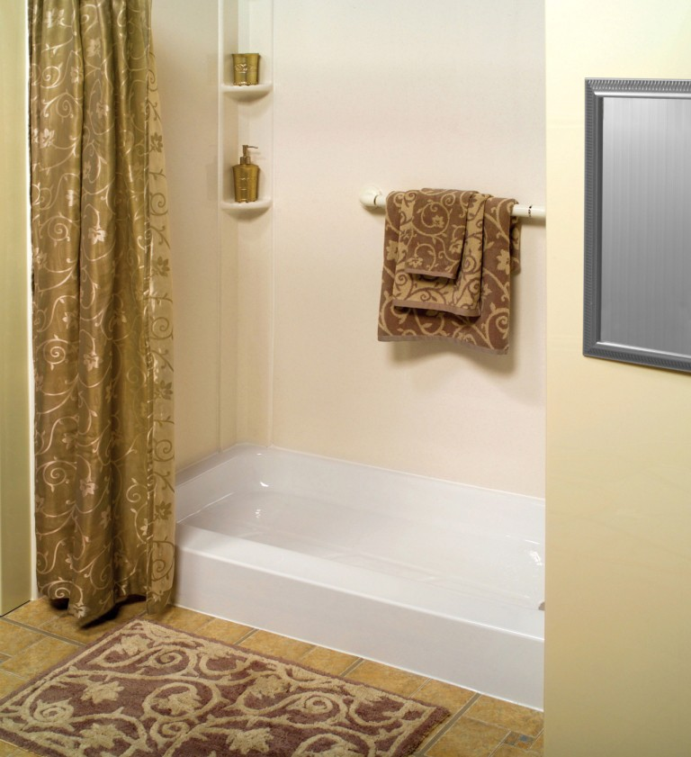 Bathroom Vanities And Tubs