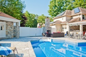 A Outdoor living space in New Jersey - Design Build Planners (1)