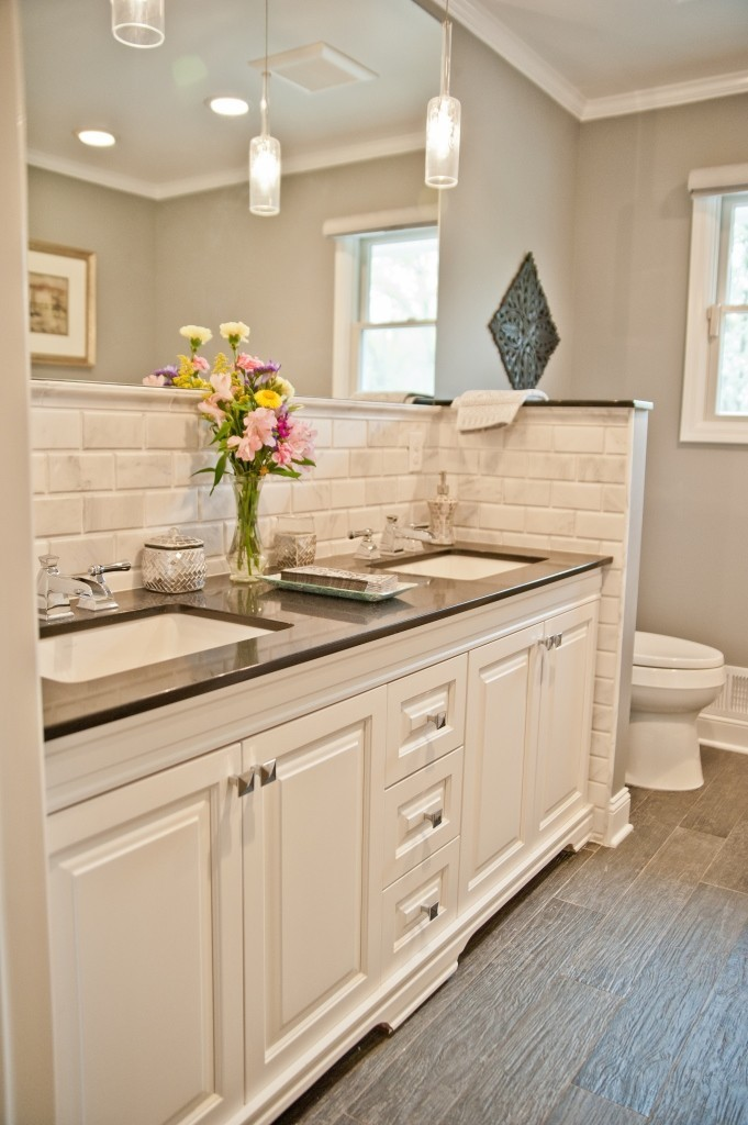 Architect for Bathroom Projects in NJ - Design Build Pros