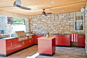 B outdoor kitchen - Design Build Pros (1)