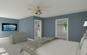 Bedroom Suite Addition in Monroe, NJ (8)-Design Build Planners