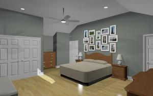Bedroom Suite Remodel NJ (3)