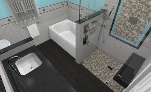 CAD for New Jersey Bathroom Remodel (1)