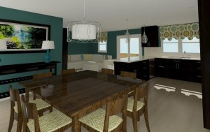 Computer Aided Design-Dormer and Kitchen Remodeling in Middlesex County New Jersey by the Design Build Planners (3)