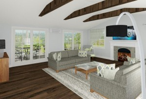 Great Room Addition in Monmouth County Plan 3 (5)-Design Build Pros