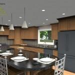 Kitchen Remodel (1B)