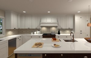 Kitchen Remodel and Reconfiguration in Warren, NJ (5)-Design Build Pros
