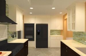 Kitchen Remodel in Morris County NJ (5)-Design Build Pros