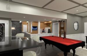 Luxury Basement Designs in NJ Plan 3 (2)-Design Build Pros