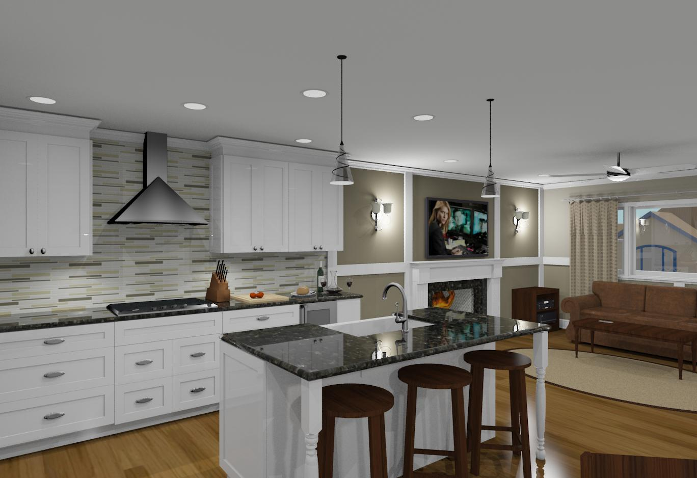 5 Steps To Hiring A Monmouth County Remodeling Contractor