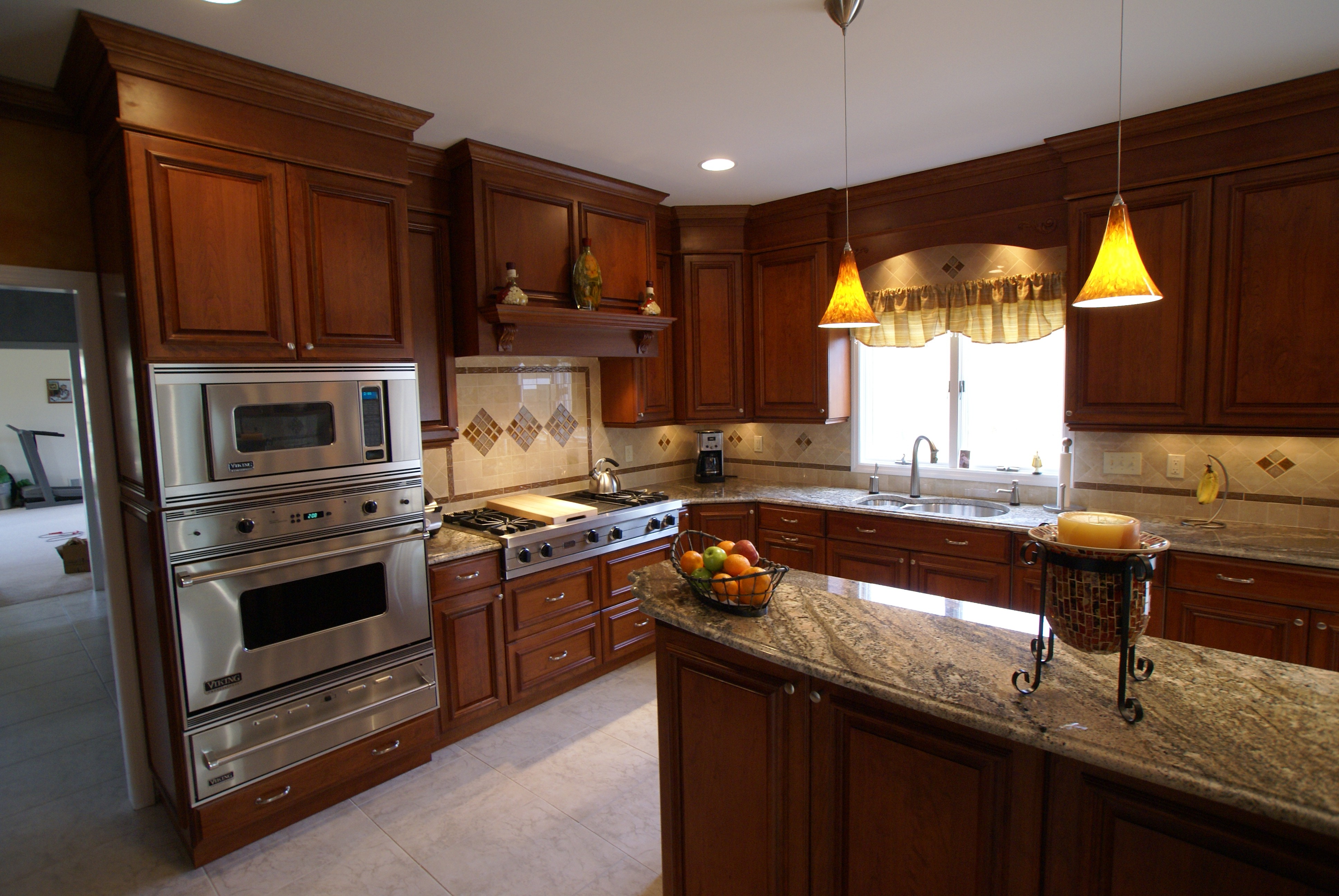 Monmouth county kitchen remodeling ideas to inspire you for Remodeling your kitchen