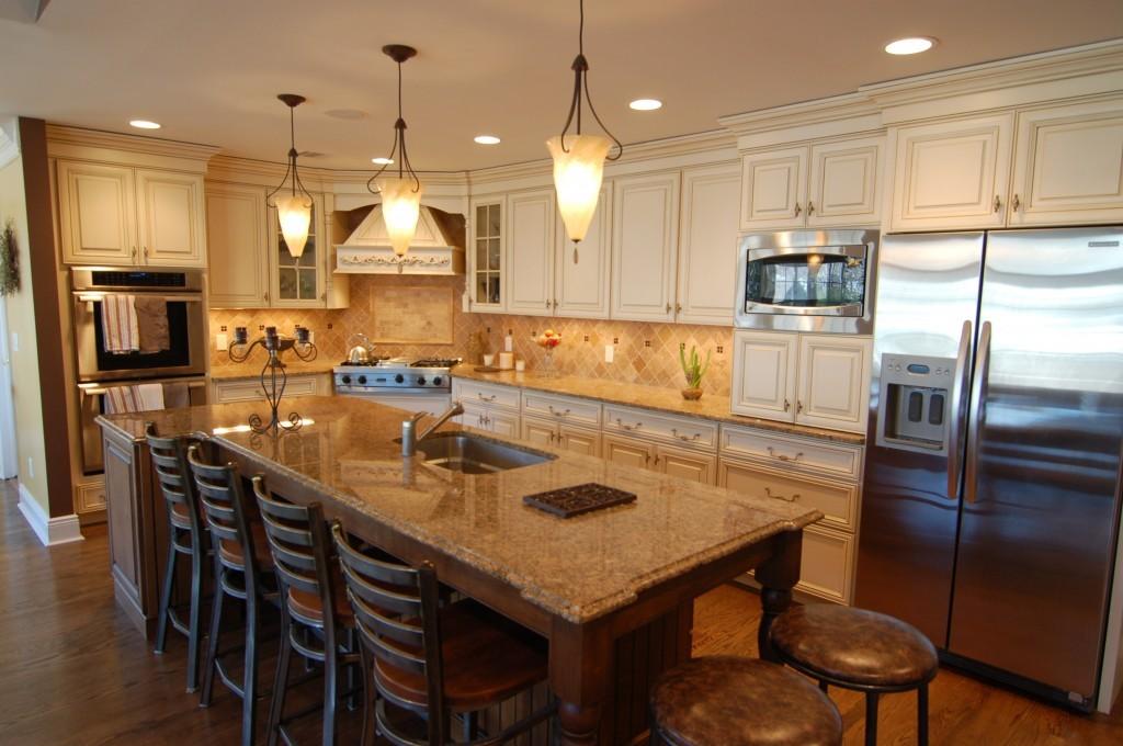 NJ Kitchen Remodeling Experts