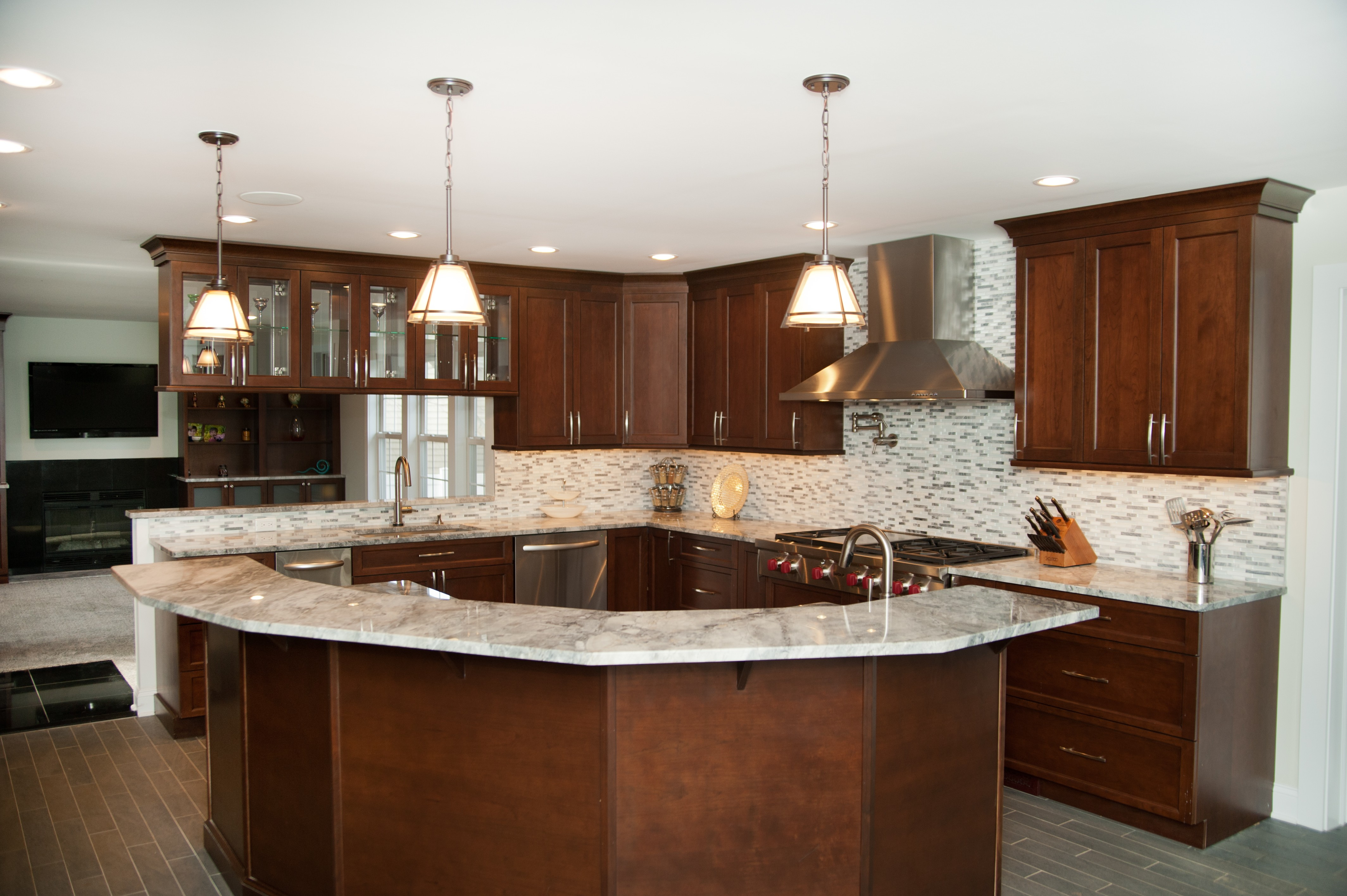Kitchen Remodel Nj Kitchen Remodeling Questions And Answers From The Pros