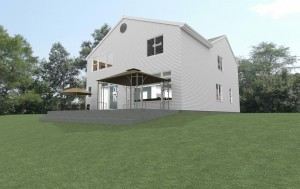 Two-Story Addition in East Bruswick NJ (24)-Design Build Pros