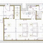 Basement renovation computer design from the Design Build Planners (1)