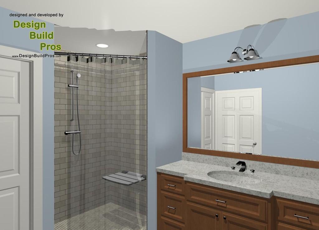 Best Morris County New Jersey Bathroom Remodeling