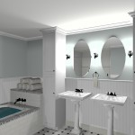 Bathroom project computer design (1)