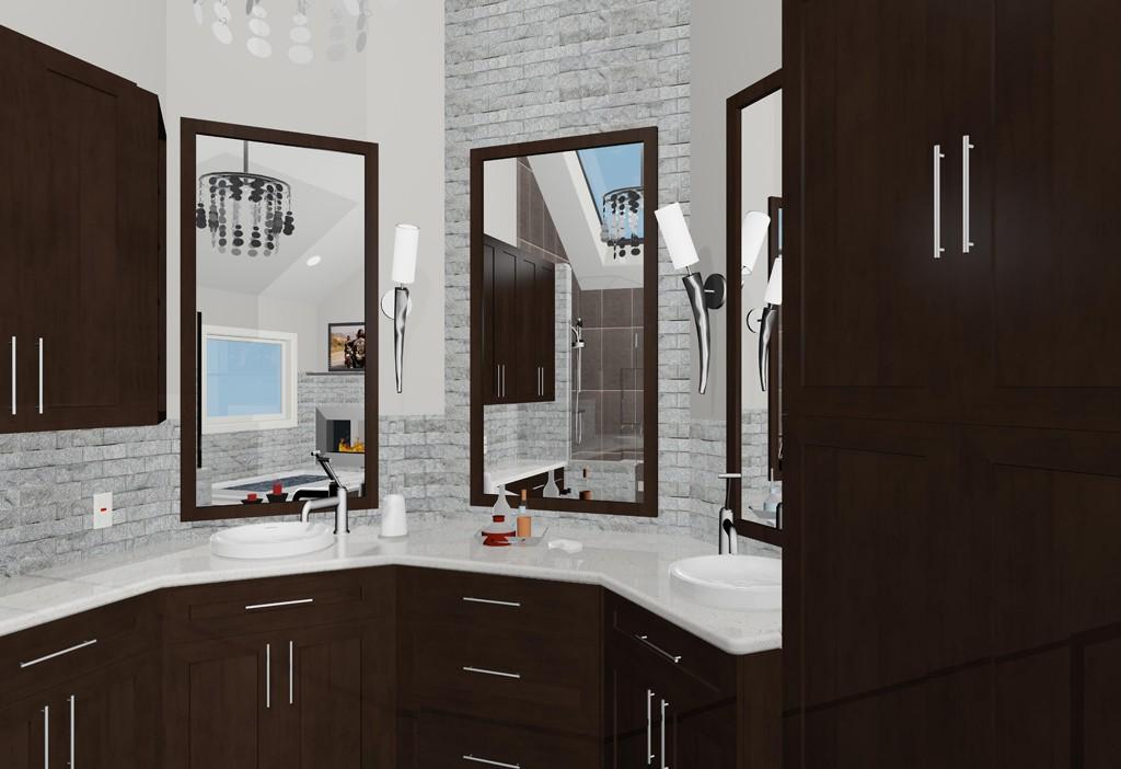 Bathroom Cad Designs For Remodeling Ideas Design Build Pros