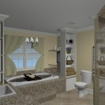 Bathroom project computer design (4)