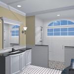 Bathroom project computer design (5)