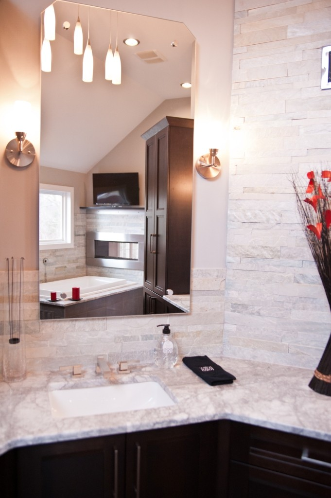 Jason Parsons Is A Certified Kitchen And Bath Remodeler