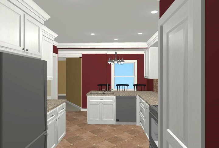 Kitchen Remodeling and Design for Colonial Homes in NJ on colonial floor plans, colonial house plans, colonial landscape plans, colonial kitchen plans, colonial garden plans, colonial building plans, colonial garage plans,