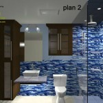 Contemporary Bathroom Design 2
