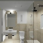 Contemporary Bathroom Design 3