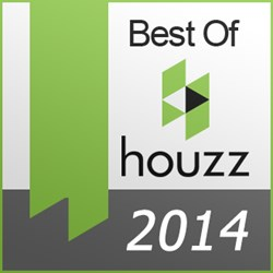 Design Build Pros 2014 Best of Houzz
