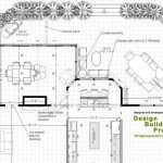 Design Plan for Breakfast Nook and Patio