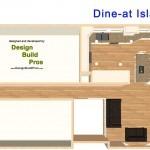Dine at Island 5