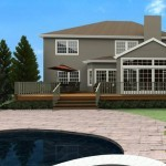 Exterior Remodeling NJ-Design Build Planners