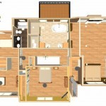 Floor Plan-Design Build Pros