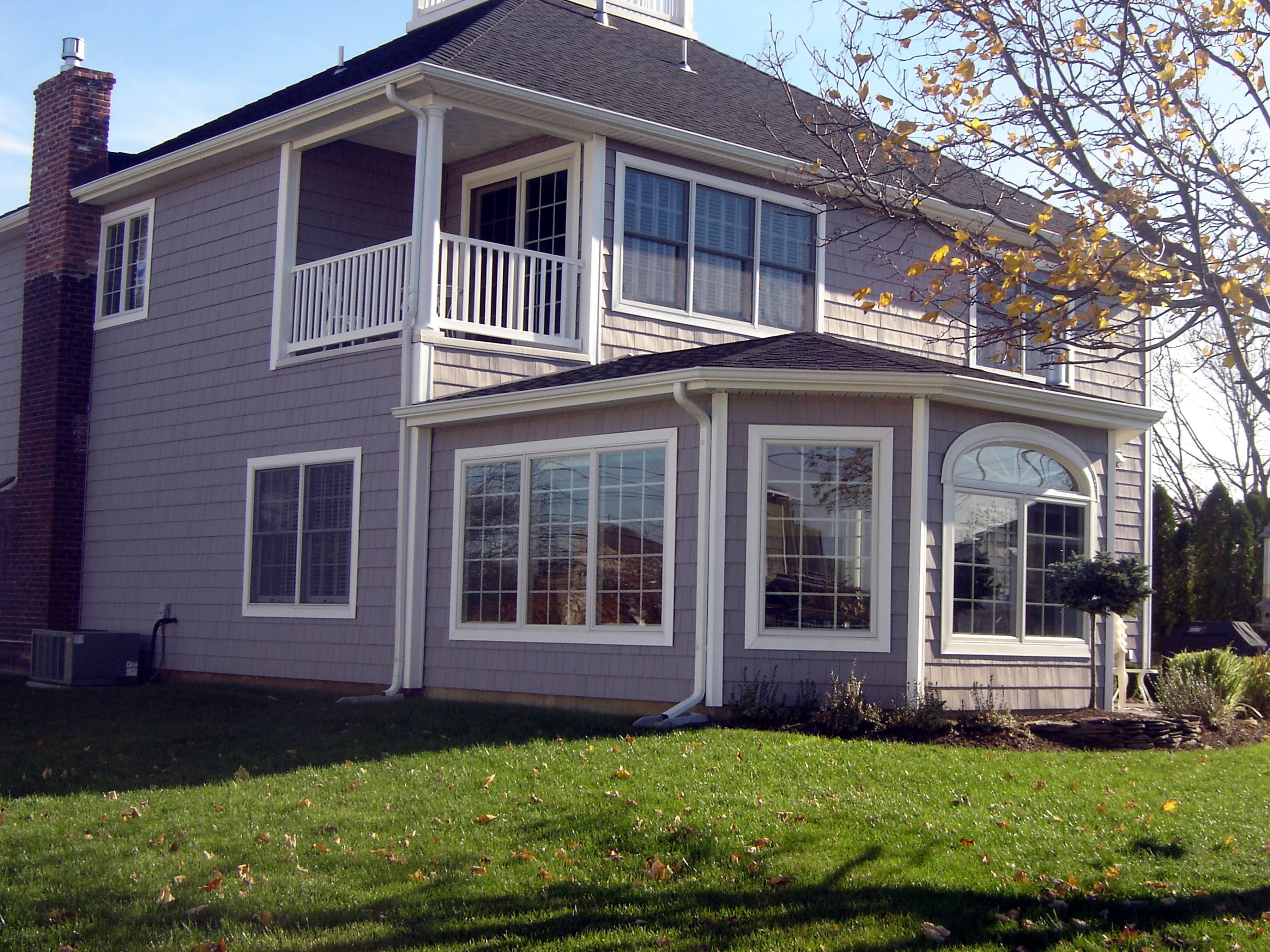 How to plan for your next home addition in monmouth nj for Building a sunroom addition