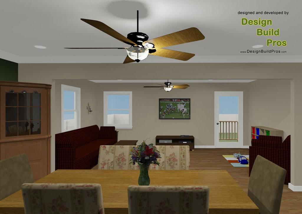 Bedroom Interior Estimate