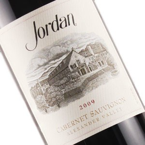 Jordan Cabernet reviewed by the Design Build Planners