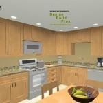 Kitchen Cabinert Design 1-Design Build Planners