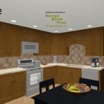 Kitchen Cabinert Design 2-Design Build Planners