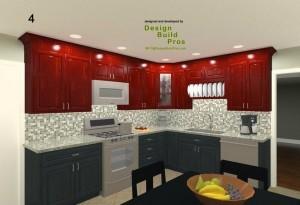 Kitchen Cabinert Design 4-Design Build Planners