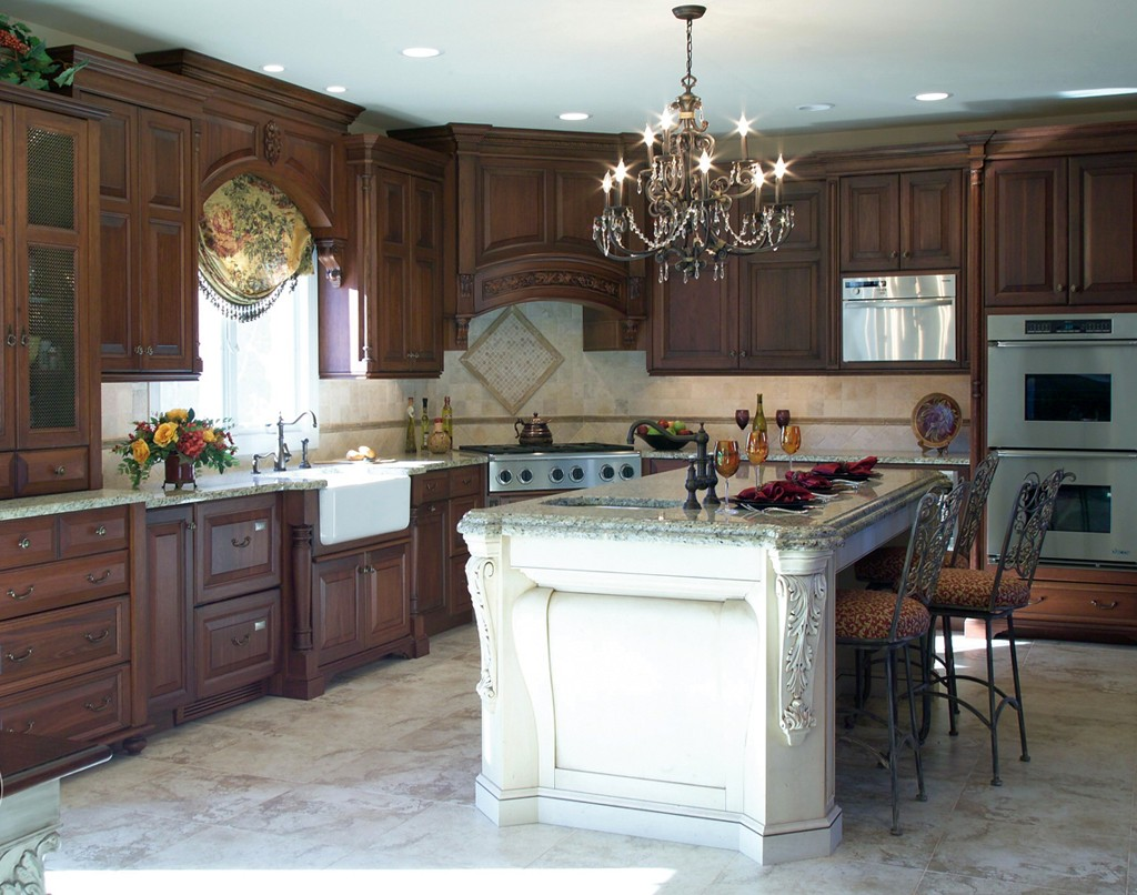 Monmouth county nj kitchen remodeling and design design build pros - Kitchen remodeling designer ...