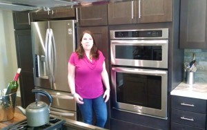 Kitchen and Powder Room Remodeling Video Testimonial