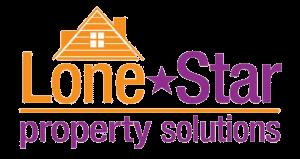 LoneStar Property Solutions Logo-a Design Build Preferred Remodeler