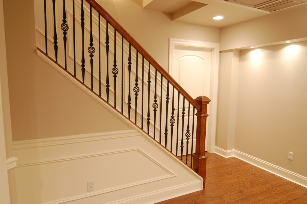 Monmouth County Basement Remodeling