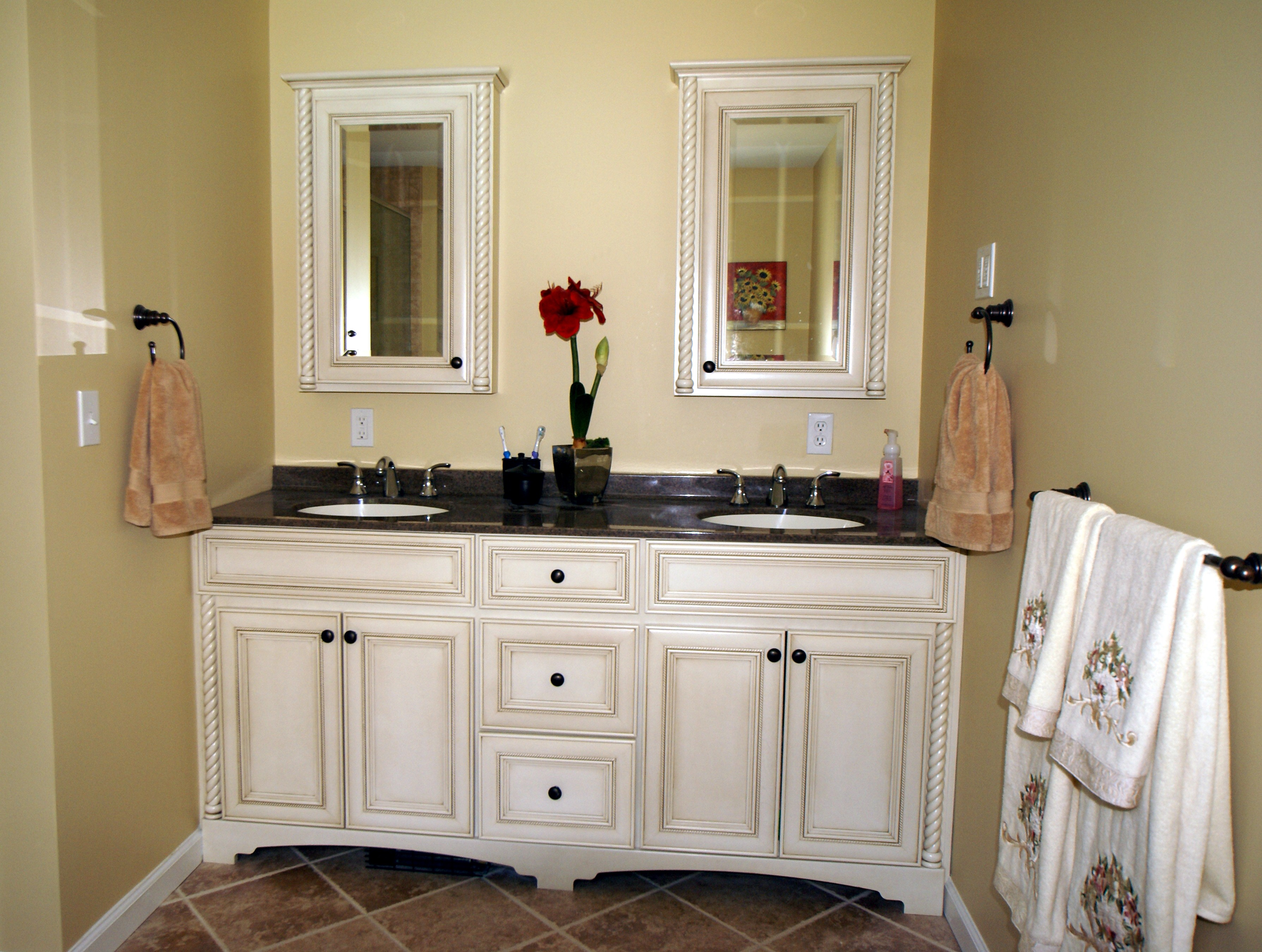 monmouth county bathroom remodel 2 - Bathroom Renovation Designs
